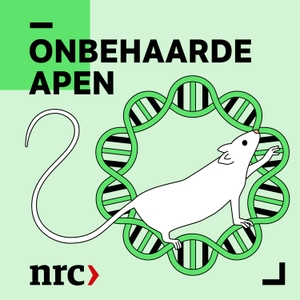 NRC Onbehaarde Apen by NRC