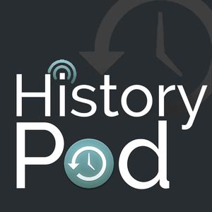 HistoryPod by Scott Allsop