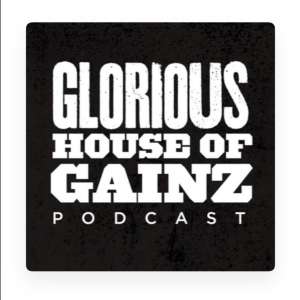 Glorious House of Gainz by Robert Frank