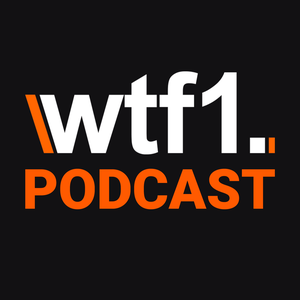 WTF1 Podcast by WTF1 Podcast