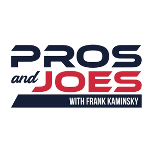 Pros and Joes with Frank Kaminsky by prosandjoespod