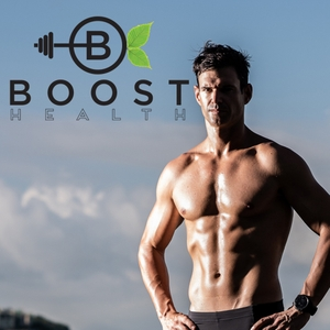 Boost Health by Paul Sandburg