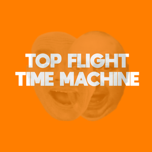 Top Flight Time Machine by Andy Dawson & Sam Delaney