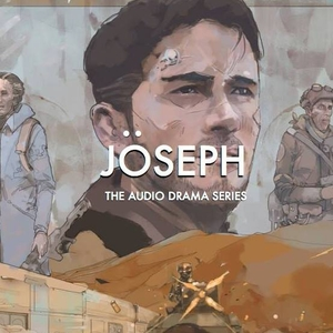 Joseph: Season 1 - The Revenge of Opus by Mark Brooks: Audio Drama Writer & Producer
