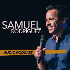Samuel Rodriguez by Samuel Rodriguez