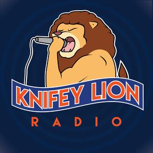 Knifey Lion Radio by Independent FC Cincinnati Fan Podcast
