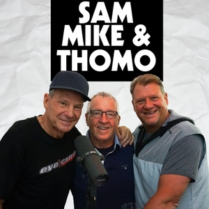 Sam, Mike & Thomo by Sam, Mike & Thomo