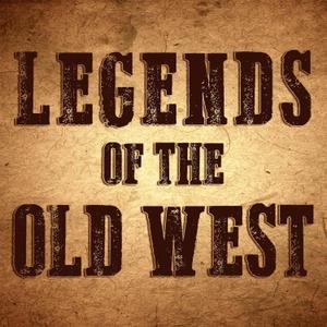 Legends of the Old West by Black Barrel Media