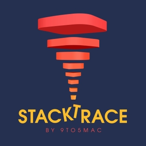 Stacktrace by 9to5Mac