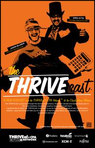 THRIVEal Podcasts by JasonBlumer
