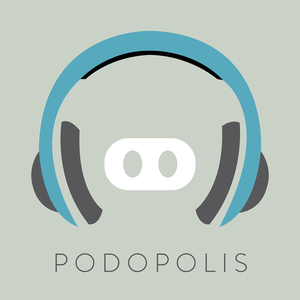 Podopolis by Cincinnati Magazine