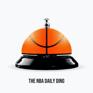 The NBA Daily Ding by The Athletic