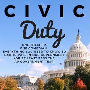 Civic Duty by Civic Duty Podcast