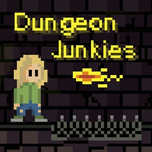 Dungeon Junkies by Dungeons & Dragons