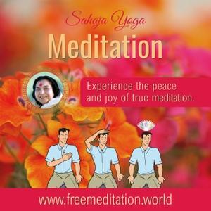 Sahaja Yoga Meditation Podcasts by meditationpodcasts.com