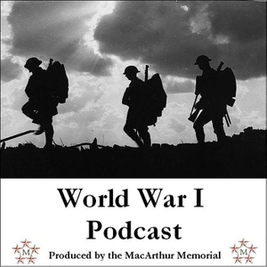 World War I Podcast