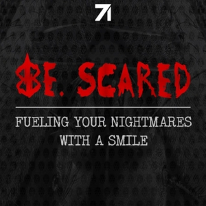 Be. Scared by Studio71