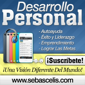 Desarrollo Personal by Juan Sebastian Celis Maya