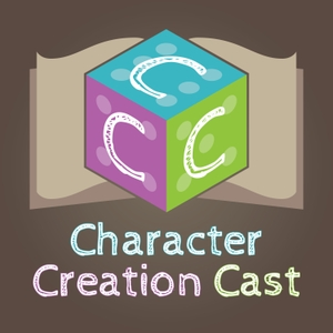 Character Creation Cast by Amelia Antrim and Ryan Boelter