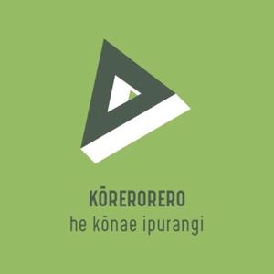 Kōrerorero - Māori/English Bilingual Podcast by Kōrerorero