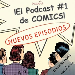 Capitán Pada y sus Monitos Podcast
