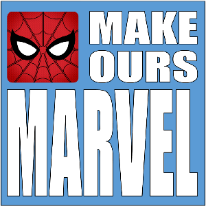 Make Ours Marvel by Michael Kaiser and Jon M. Wilson