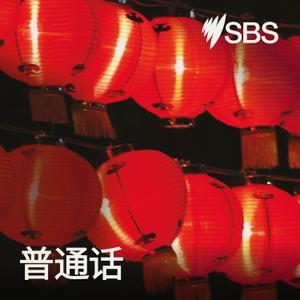 SBS Mandarin - SBS 普通话电台 by SBS