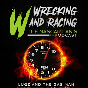 Wrecking and Racing by Lugz and The Gas Man