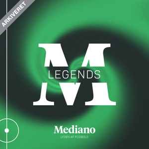 Mediano Legends