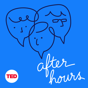 After Hours by TED Audio Collective / Youngme Moon, Mihir Desai, & Felix Oberholzer-Gee