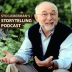 Syd Lieberman's Storytelling Podcast » Podcast Feed by Syd Lieberman
