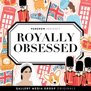 Royally Obsessed by Gallery Media Group Originals