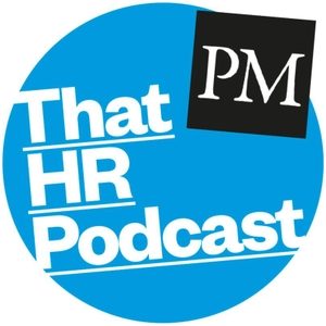 That HR Podcast by People Management