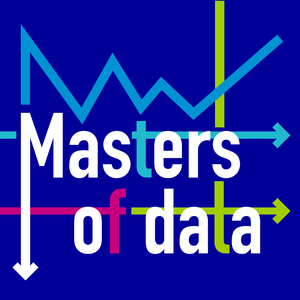 Masters of Data Podcast by Sumo Logic host by Ben Newton