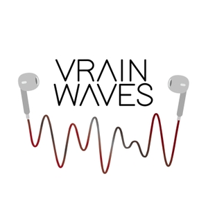 Vrain Waves: Teaching Conversations with Minds Shaping Education by Benjamin Kalb, Rebecca Peters