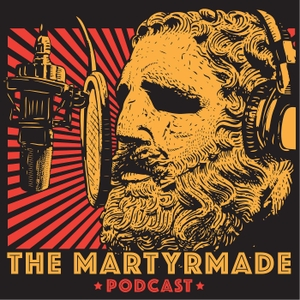 The Martyrmade Podcast by Darryl Cooper