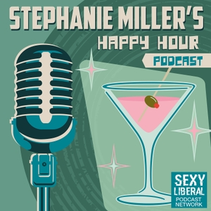 Stephanie Miller's Happy Hour Podcast by The Stephanie Miller Show