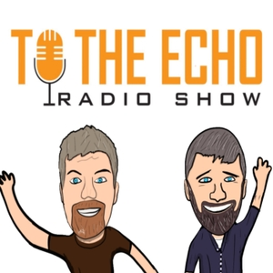 To the Echo Radio Show by Sit and Spin Radio Network