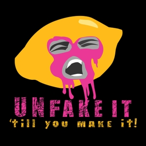 Unfake It Till You Make It by Tony Suriano: Director & Actor,  Energy Ball