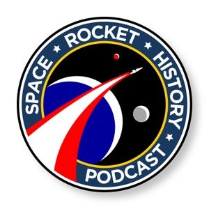 Space Rocket History Podcast by Michael Annis