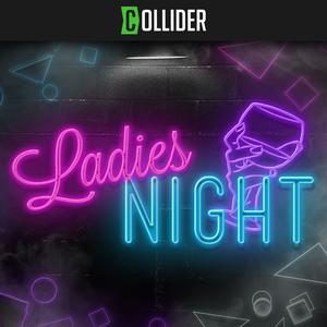 Collider Ladies Night by Collider