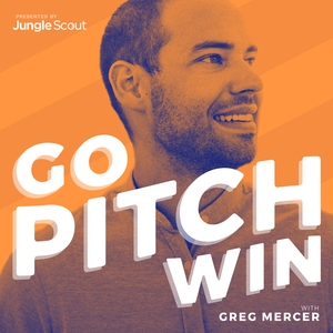 Go Pitch Win by Jungle Scout with Greg Mercer