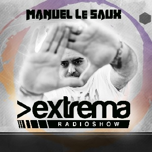 Manuel Le Saux presents: Extrema Podcast by Manuel Le Saux
