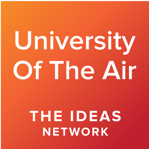 University Of The Air by Wisconsin Public Radio