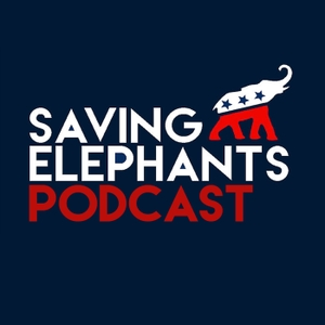Saving Elephants | Millennials defending & expressing conservative values by Josh Lewis