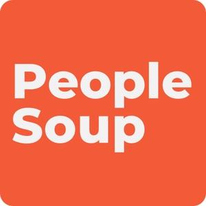 People Soup - psychology@work by Ross McIntosh - a work psychology podcast
