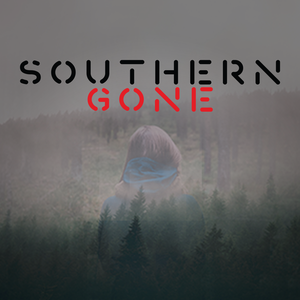 Southern Gone by Kristi Bryant