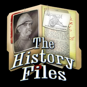 The History Files by The CSICON Network