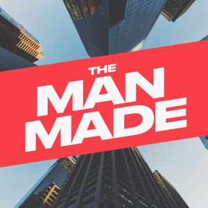 The Man Made by Alen White