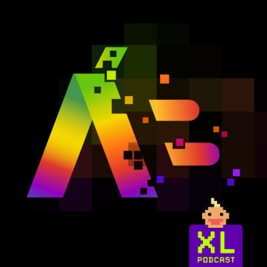 Apple Bitz XL w/ Brian Tong by Brian Tong